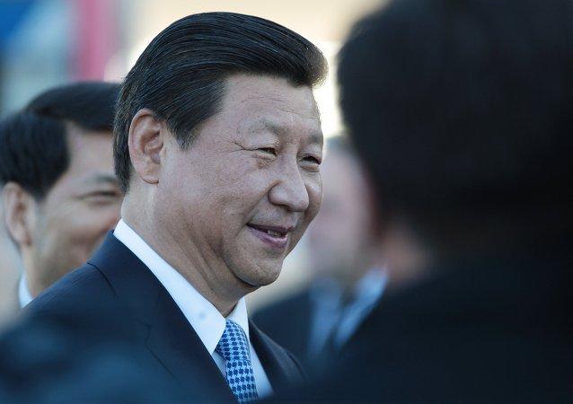 中国外交部:习近平将于下周访问沙特、埃及和伊朗