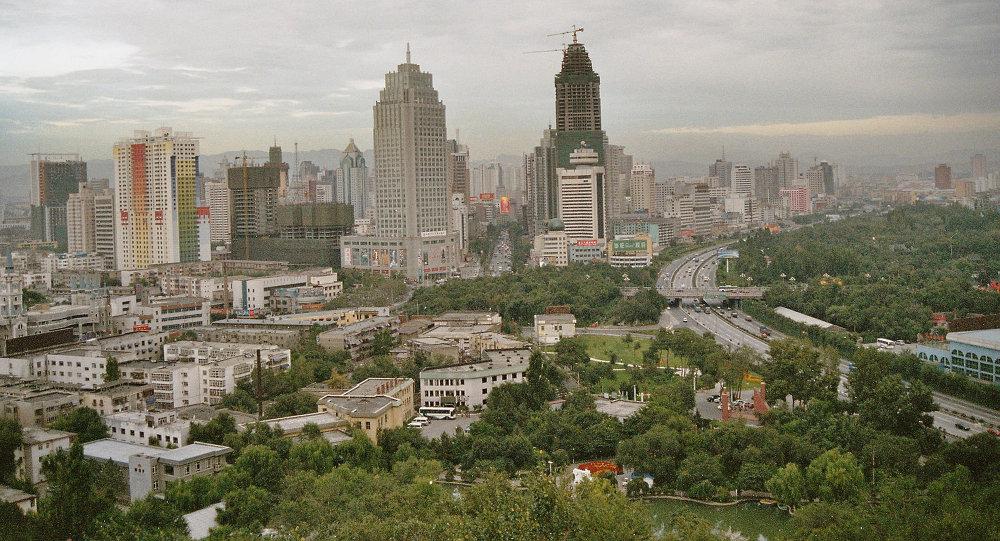 新疆发生5.7级地震
