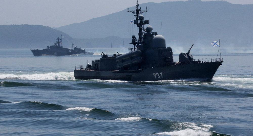 俄罗斯北方舰队新闻