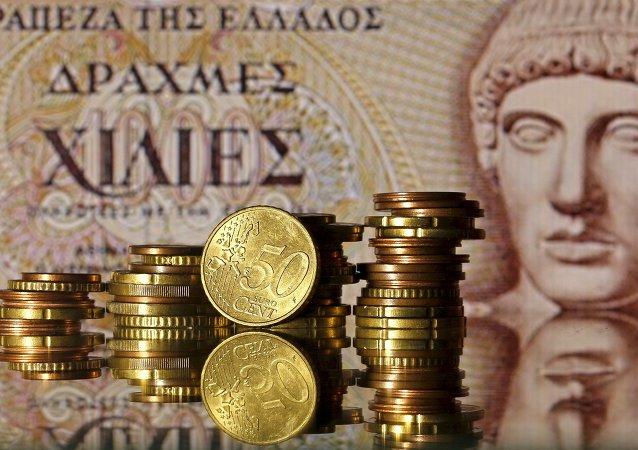 希腊财政部否认准备发行IOU欠条
