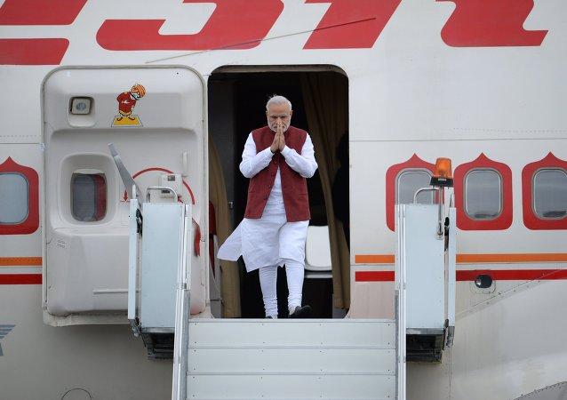 印度总理将史上首次访问以色列