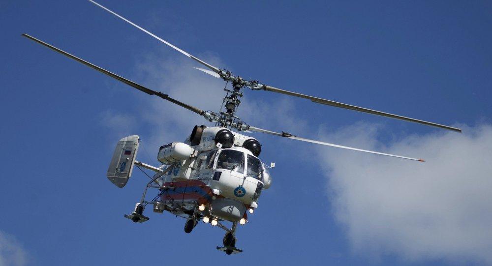 消息人士:直升机已飞往莫斯科原利哈乔夫汽车厂灭火