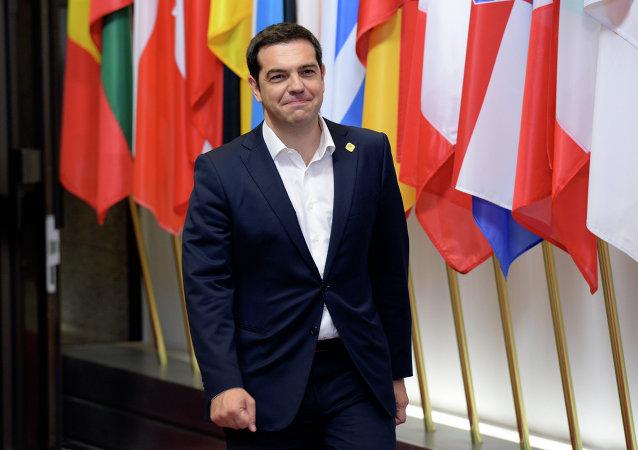 希腊向欧盟确定其愿留在欧元区