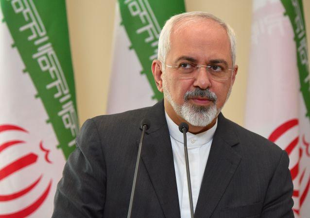 中国外交部:伊朗外长扎里夫将于12月31日访华