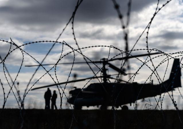 俄技术集团:俄中双方敲定新型重型运输直升机的概念