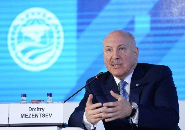 上合组织成员国政府首脑将于12月通过金融合作声明