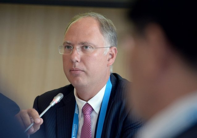 俄罗斯直接投资基金总裁:沙特阿拉伯代表团对RT与俄罗斯卫星通讯社工作给予肯定