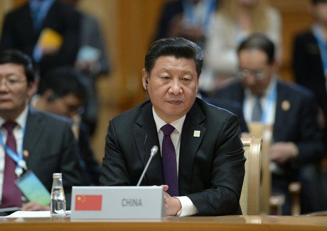 习近平:金砖国家应在信息安全方面加深合作