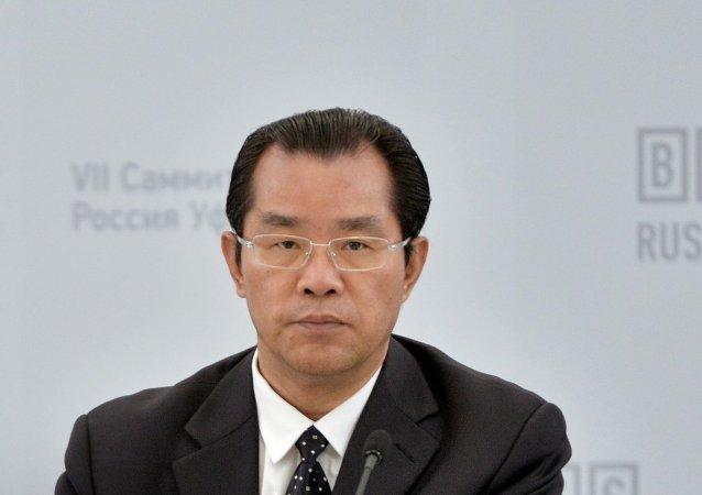 中国外交部:中国将于2018年再次举办亚信峰会