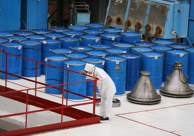 中国外交部:中俄等国就非NPT缔约国加入核供应国集团问题保持沟通