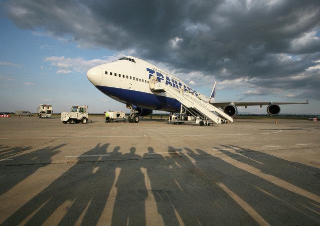 俄联合发动机制造集团将与中国伙伴一起制造俄中宽体飞机的发动机
