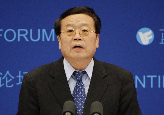 中国副外长高度评价俄中军事合作