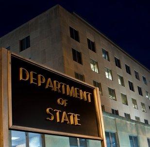 美国务院:美国不寻求与朝鲜发生冲突或推翻该国政权