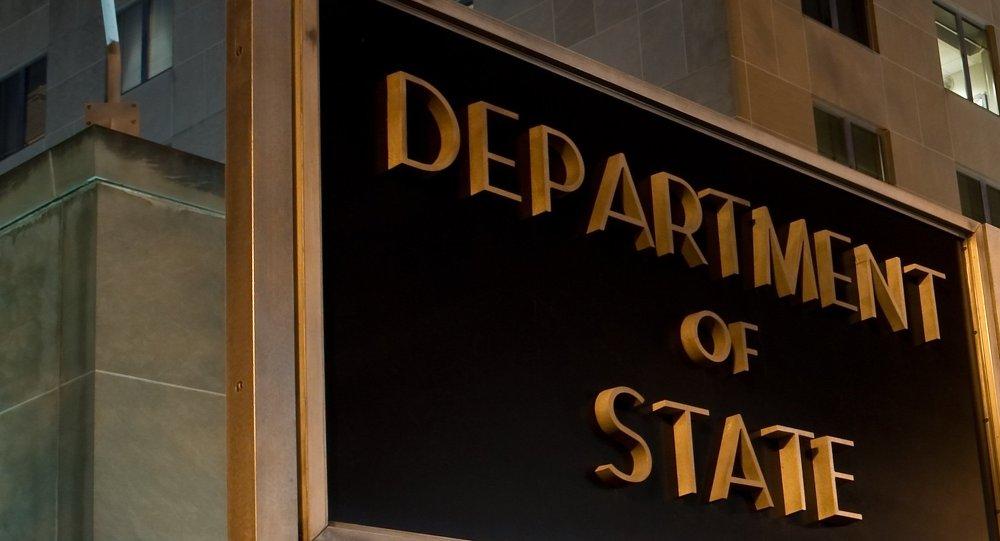 美国国务院不认为俄罗斯是主要威胁