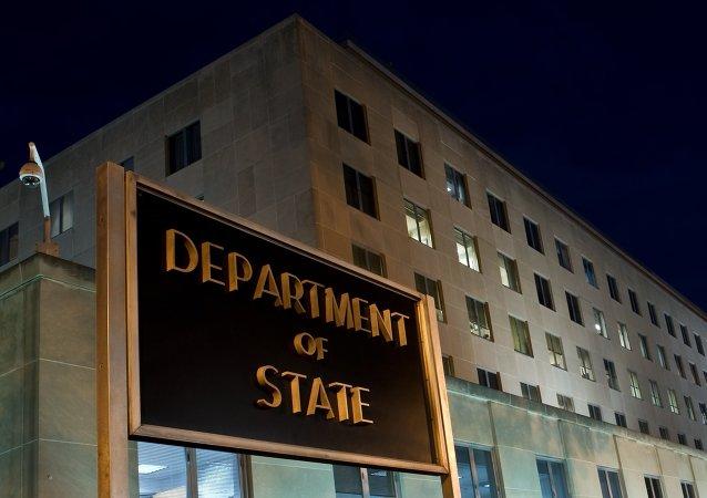 """美国国务院无法解释""""巴拿马文件""""与维基解密的区别"""