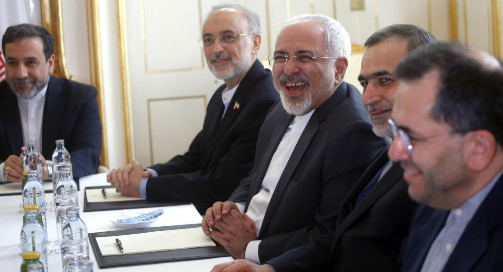 伊朗代表: 伊朗核谈判不存在任何期限限制