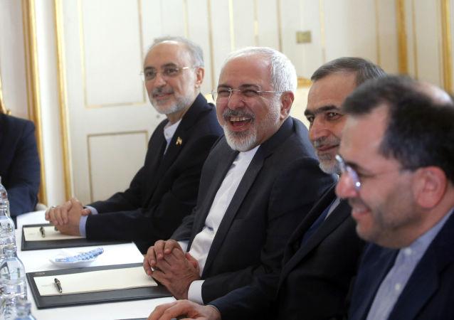 媒体:维也纳会谈期间可能签署伊朗核问题协议