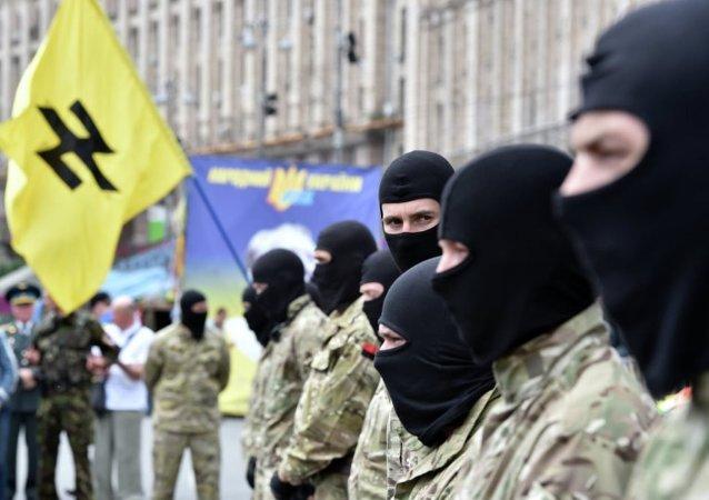 俄代表团:欧盟极端分子影响力增大引发关切