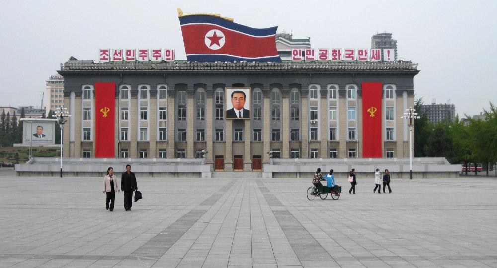 朝鲜邀请美国总统、国会议员以及政府前往平壤
