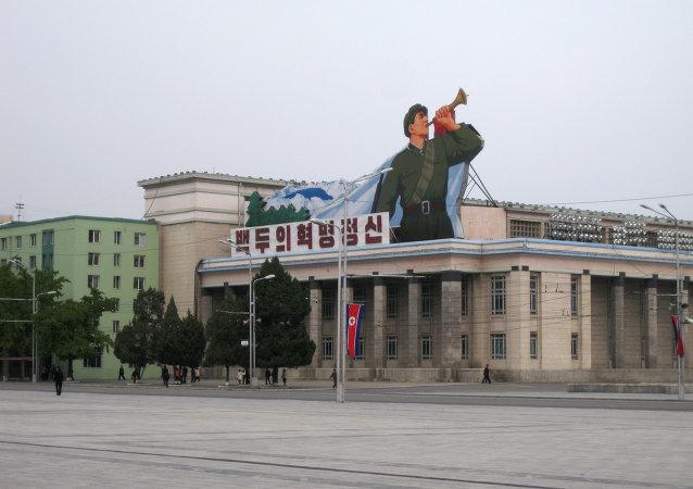 朝鲜拒绝韩国双边谈判提议
