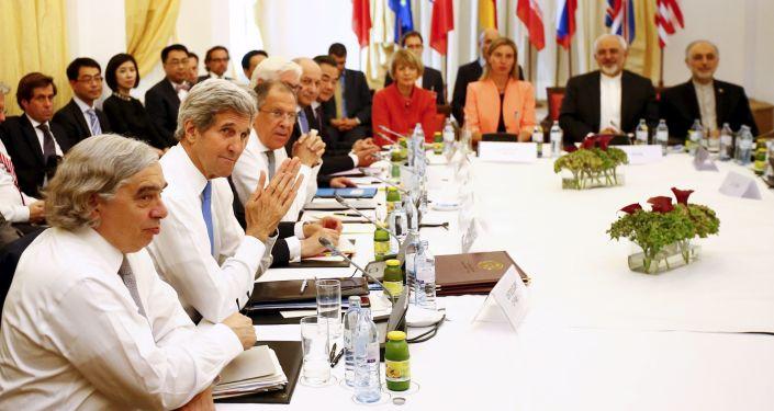"""""""六国""""与伊朗可能不会在7月14日 上午之前宣布签署协议"""