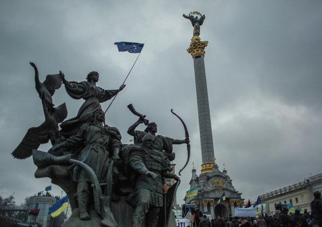 媒体:乌克兰高估了自己对西方国家的重要性