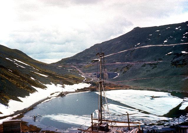 俄中企业将共同开发位于图瓦共和国的铜矿