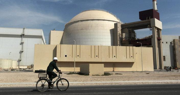 中方希望各方繼續維護好伊核問題全面協議
