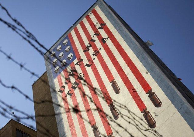 奥巴马下令,美国开始撤销对伊朗制裁