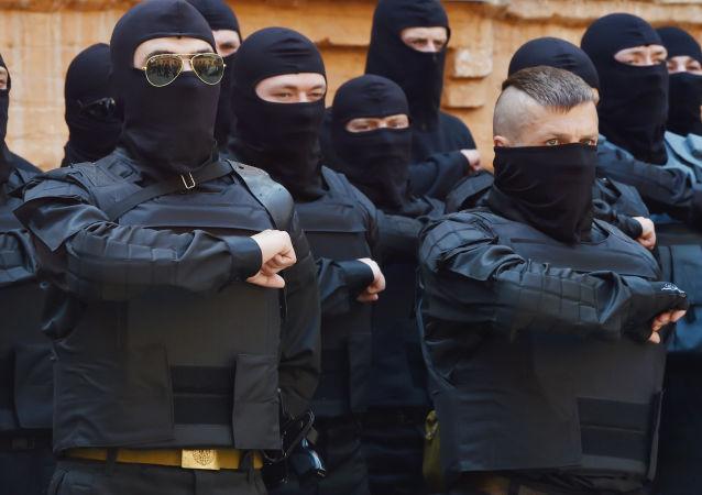 乌克兰右区党