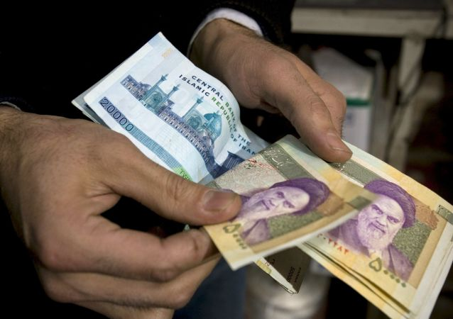 伊朗央行:解冻海外账户涉及金额为290亿美元