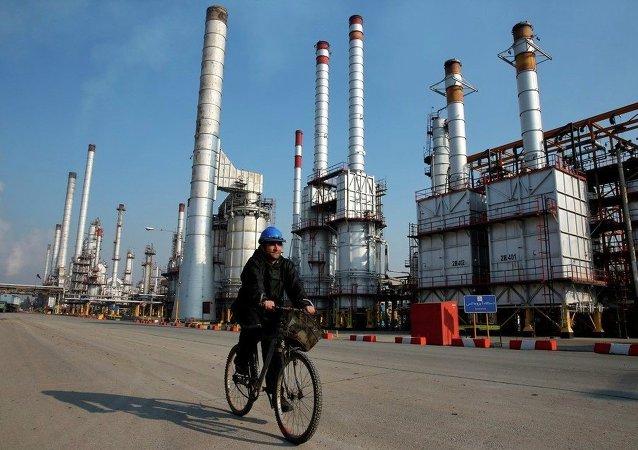 俄联邦总统委托成立研究小组以便建立俄罗斯与伊朗间的自贸区