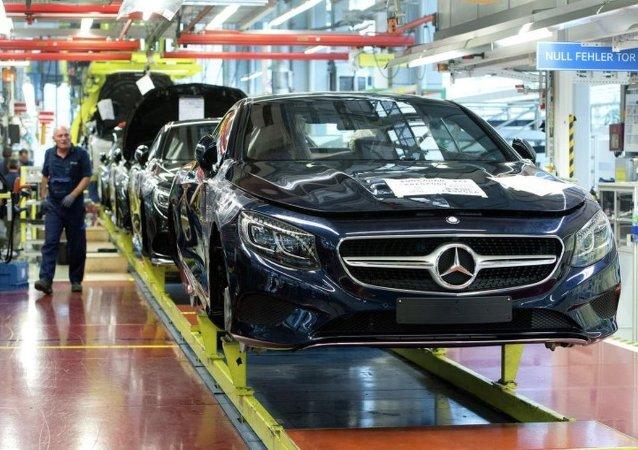 德国中小企业联合会主席认为对俄制裁不合理