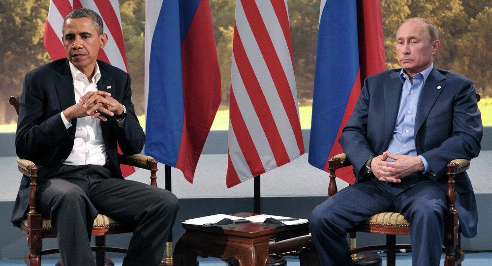 克宫:俄美领导人高度评价伊朗核谈结果