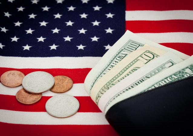 美国可能重蹈希腊覆辙