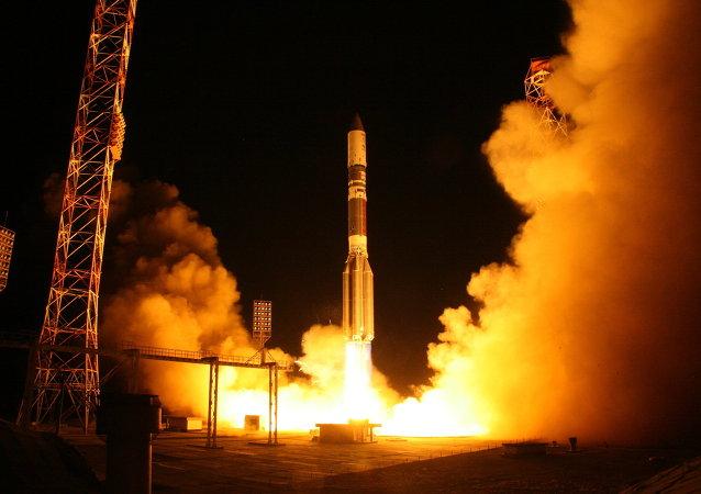 消息人士:俄航天集团拟检查火箭发动机等产品质量