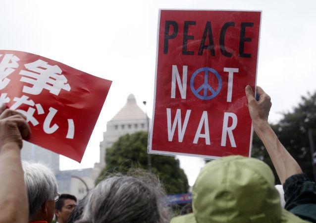 近7成日本人不支持自卫队权力扩大