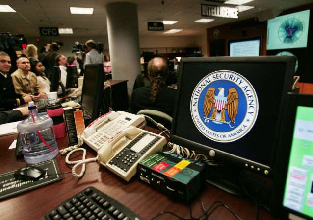 美国政府逮捕一名向媒体转交机密文件的泄密者