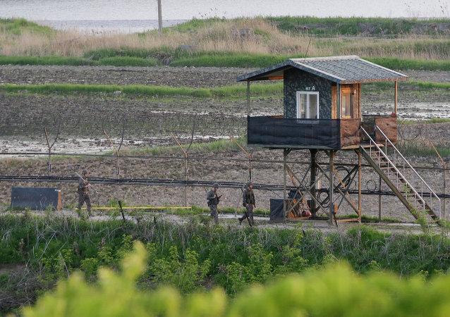 韩国警方确认情报部门工作人员自杀