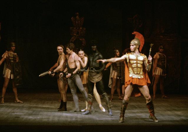 第十三届土耳其博德鲁姆国际芭蕾舞节开幕