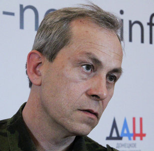 頓涅茨克共和國議長:建立「小俄羅斯」值得提前拿出來討論