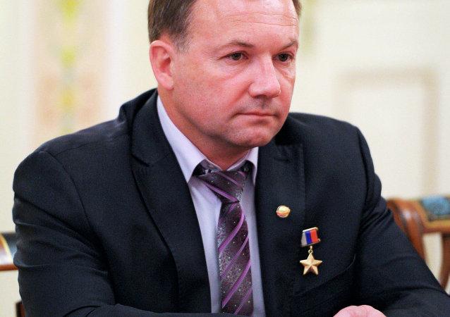 尤里•隆恰科夫