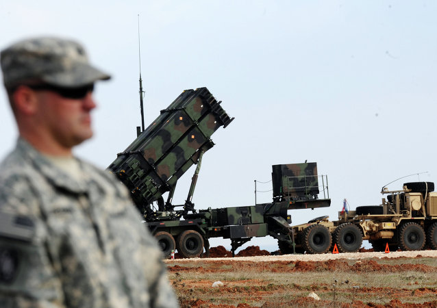俄军总参谋部:北约政策和全球反导系统可引发新冲突