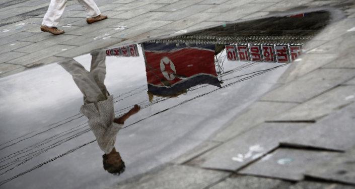俄安全会议秘书称需与朝鲜协商而非刺激平壤