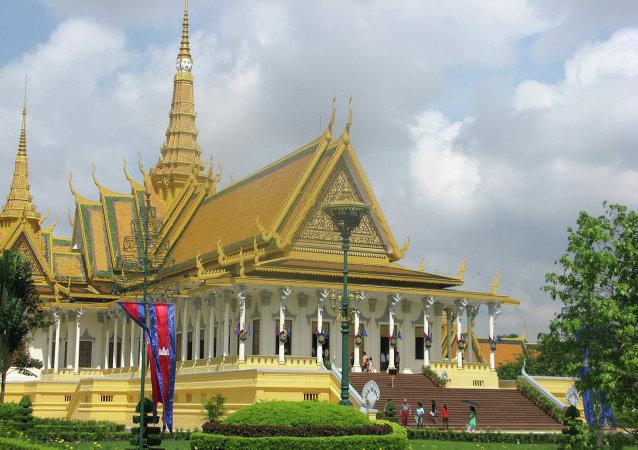 俄经济发展部:俄开始就泰国和欧亚经济联盟自贸区问题谈判