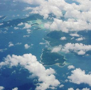 中国外交部:美国维护南海地区自身利益时不应干扰他国维护南海和平的意愿