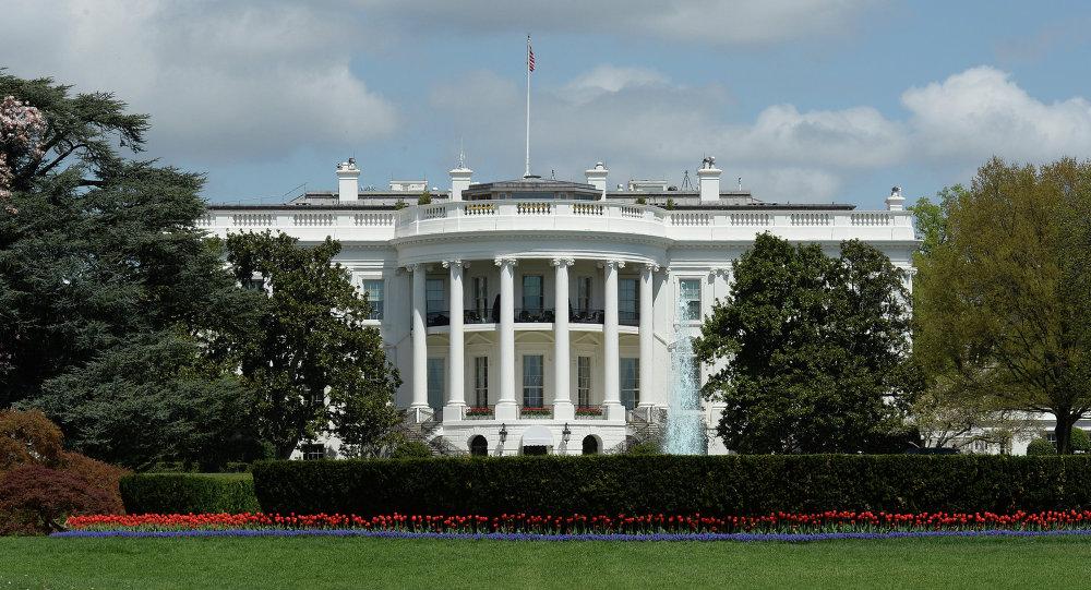 白宫拒绝赦免斯诺登并要求其回国