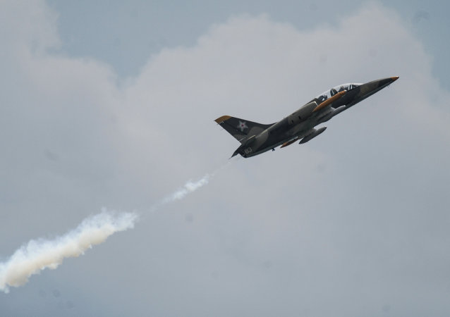 中国军事飞行员将与外国同僚共同参加俄罗斯航空技能竞赛