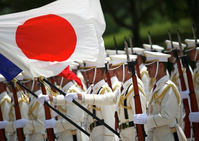 中國嚴批日本《國防白皮書》