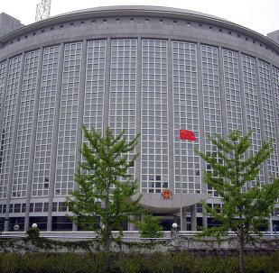 中国外交部:中方将继续致力于通过谈判与直接当事国和平解决南海争议